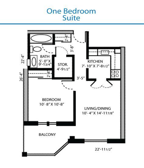 floor plan    bedroom suite quinte living centre