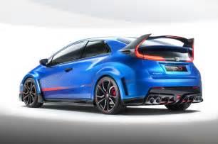 Honda R 2015 Honda Civic Type R Price Engine 0 60