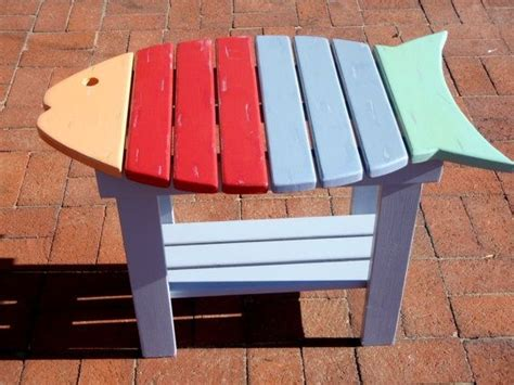 wood fish bench wooden step stool     wooden