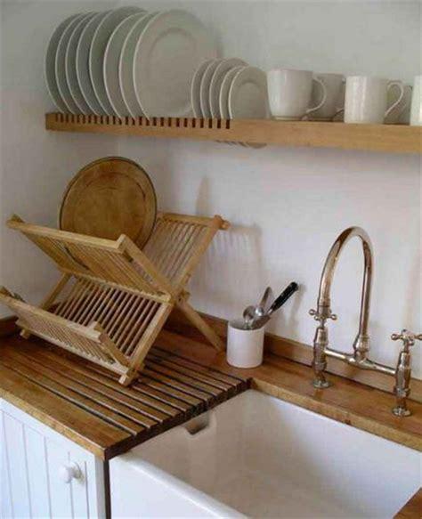 Rak Piring Yang Ada Tutupnya 12 model rak piring minimalis modern terbaru rumah impian