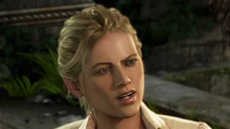 emily rose voice actress uncharted 2 getting story focused dlc news www
