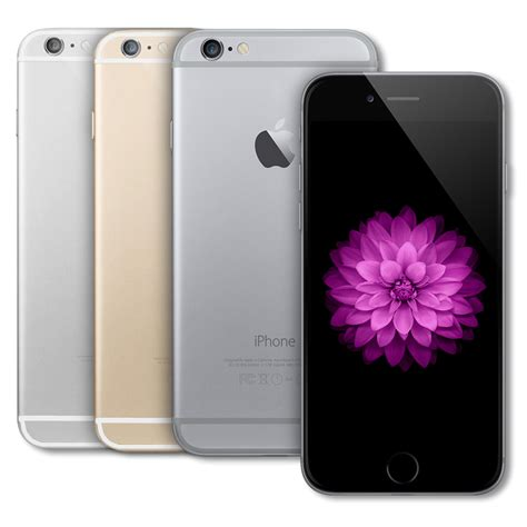certified pre owned apple iphone   gb factory
