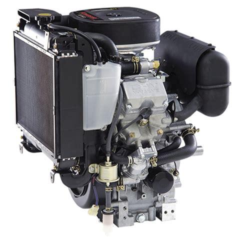 kawasaki fdd hp liquid cooled petrol engine small engine warehouse australia