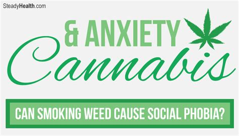 can smoking weed cause mood swings cannabis effective relaxation technique for anxiety or