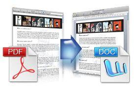 convert pdf to word os x pdf to word for mac convert pdf to editable word on mac
