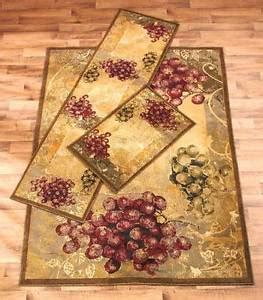 grape rugs kitchen grape themed decorative rug runner kitchen dining room pantry home decor gift ebay