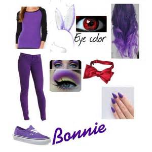 Bonnie costume on pinterest night five nights at freddys and five