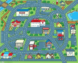 cars play rug driving around town play mat gif 313 215 250 trenton play ideas tops car play