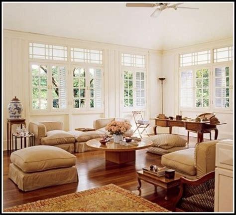 wohnzimmer stil wohnzimmer kolonialstil einrichten