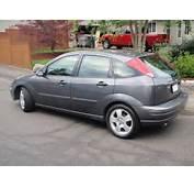 2004 Ford Focus  Exterior Pictures CarGurus