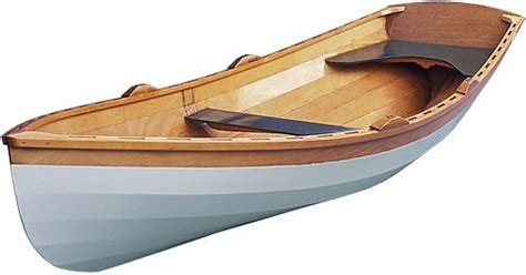 shearwater pulling boat rowing craft woodenboat magazine