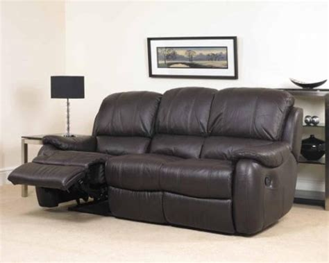 2018 Comfortable Leather Sofas A Maximum Comfort And Living Spaces Leather Sofa