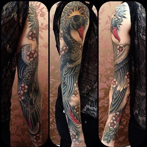 animal tattoo melbourne uhh i love this sleeve by rose hardy from melbourne