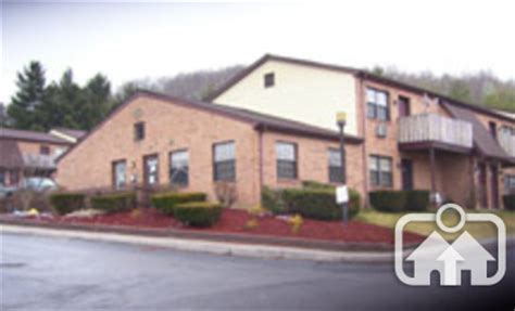 affordable housing and housing authorities in west virginia