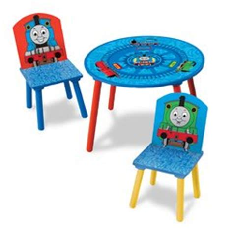 thomas the tank armchair 301 moved permanently