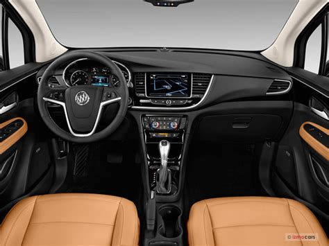 2017 buick encore interior buick encore prices reviews and pictures u s news