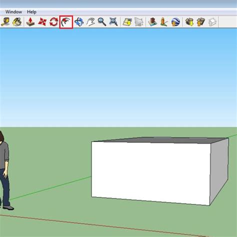 sketchup layout offset how to use the offset tool in google sketchup howtech
