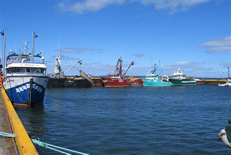 fishing boat for sale nb navigator magazine fisheries and oceans