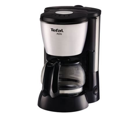 Coffee Maker Tefal tefal mini user manuals cm110865