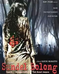 film pocong satu batik for solo made in indonesia hantu paling populer di