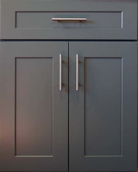 grey kitchen cabinet doors grey shaker kitchen cabinet doors navteo com the best and latest design inspiration for your
