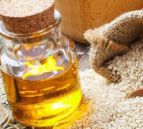 Minyak Wijen Dan Minyak Almond 10 manfaat wijen putih untuk kesehatan bibitbunga