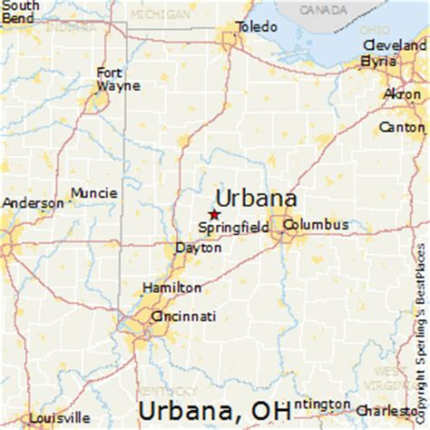houses for rent urbana ohio best places to live in urbana ohio