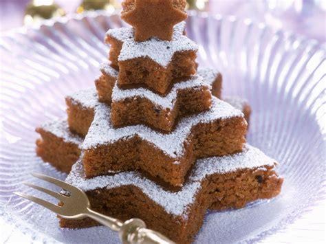 schoko kuchen verzieren nuss schoko kuchen an weihnachten rezept eat smarter