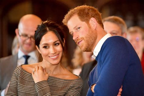 harry and meghan markle prince harry and meghan markle s wedding new details on