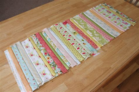 easy diy quilt table runner