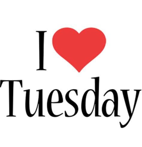 logo design love a 0321985206 tuesday logo create custom tuesday logo i love style