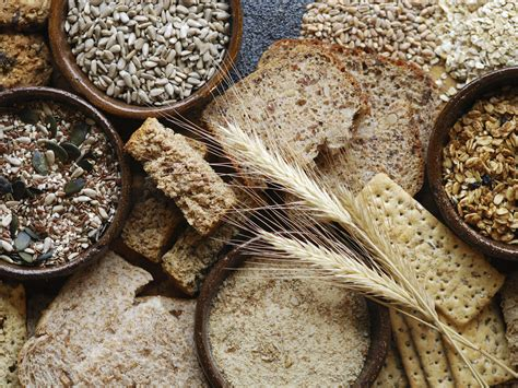 whole grains a z the 9 essential whole grain foods you need in your diet