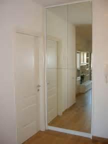 modelli armadi a muro pi 249 di 25 fantastiche idee su armadio a specchio su
