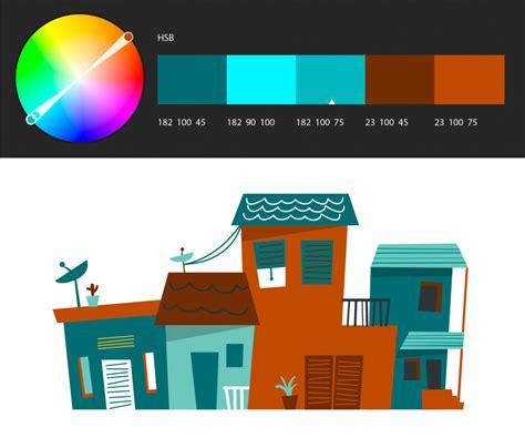 color themes adobe illustrator create color themes with adobe color themes panel in