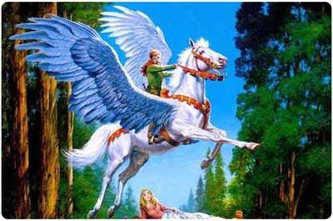 imagenes de unicornios y caballos banco de im 193 genes im 225 genes de pegasos y unicornios 33