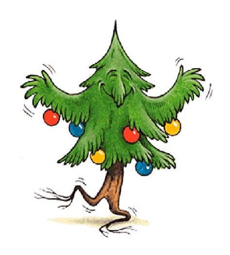 dancing christmas tree picture tree myniceprofile