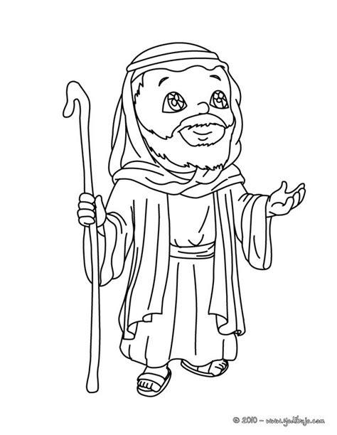 dibujos para colorear de san jose dibujos para colorear san jose rezando es hellokids com
