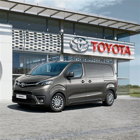 western toyota toyota proace western toyota the all new toyota proace