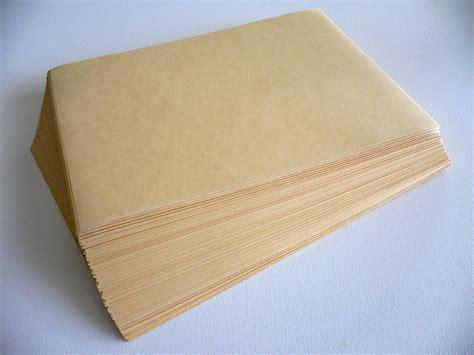 Materials In Paper - papir