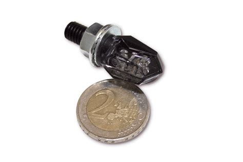 Led Blinker Motorrad Klein by Shinyo Led Blinker Tiny Get 246 Ntes Glas Paar Mini Blinker