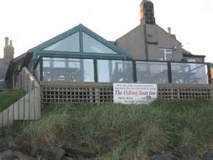 fishing boat inn menu boulmer veranda at rear of the fishing boat inn 169 peter