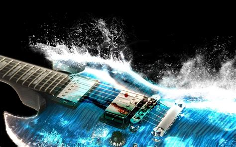 guitar wallpapers full hd hd wallpapers background