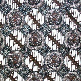 Kain Karakter Pohon 34 provinsi motif batik indonesia gambar keterangan