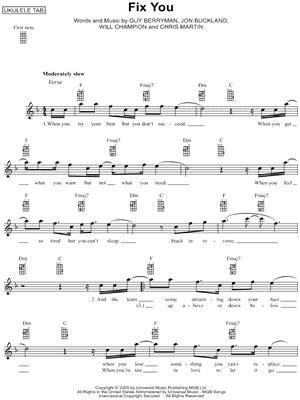 coldplay fix you chord piano fix you piano chords fix you piano chords fix