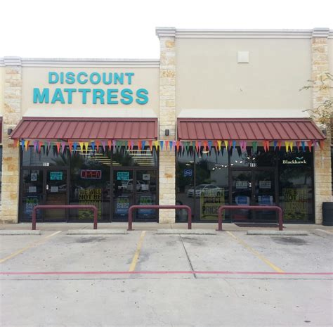 Discount Mattress by Discount Mattress Mattresses 615 W Slaughter Ln