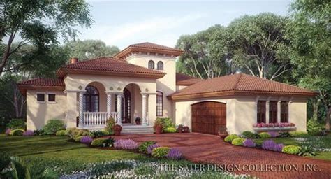 southwestern home plans southwestern floor plans sater