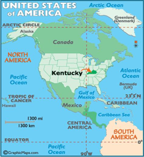 kentucky usa map kentucky map geography of kentucky map of kentucky