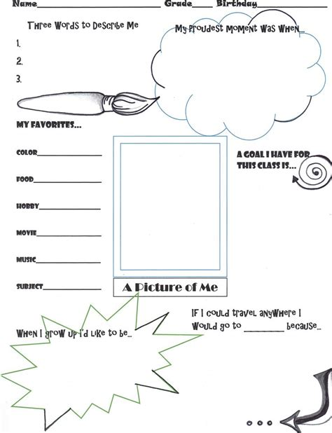 printable art activities for elementary 20 best week 1 and 2 art topics images on pinterest art