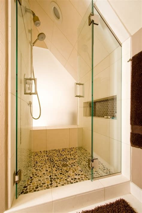 Shower Is Low by Items That Can Fit A Low Angled Ceiling A Bed