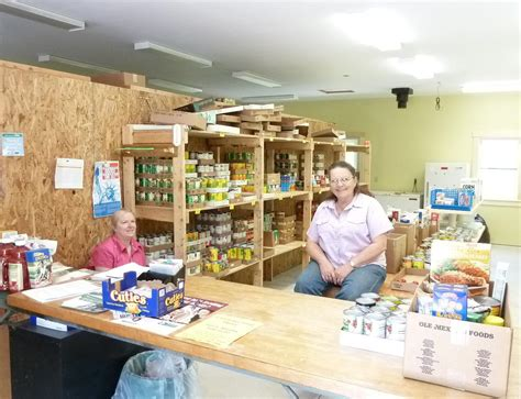Food Pantry Clearwater Fl by Mission Work Shorey Chapel Ucc